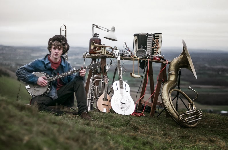 Breaking More Waves Cosmo Sheldrake The Moss