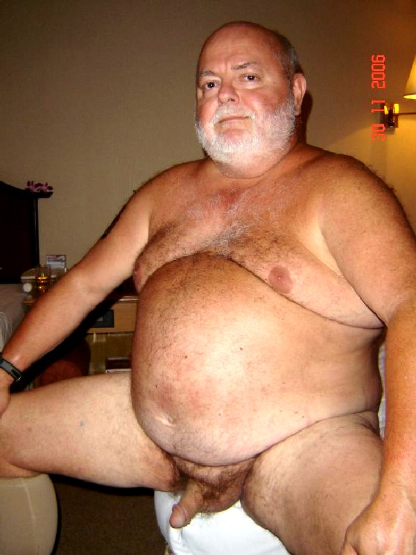 Gordos Desnudos