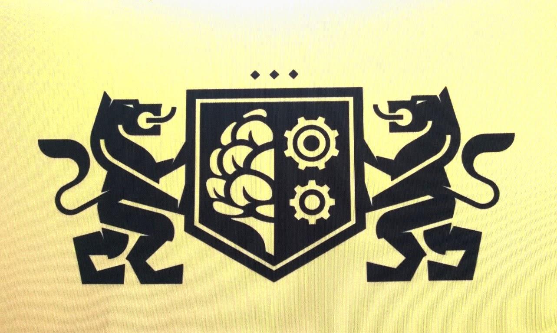Browar Księży Młyn | Logo