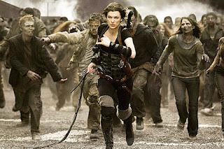 Resident Evil 8 -Final Chapter