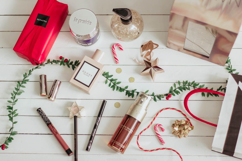 Natal na Sephora