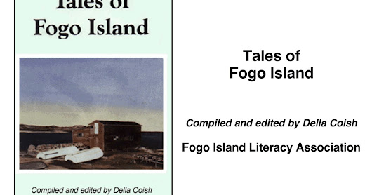 Do you know about the two headless ghosts of Fogo Island? #amwriting #NLunexplained #NaNonFiWriMo
