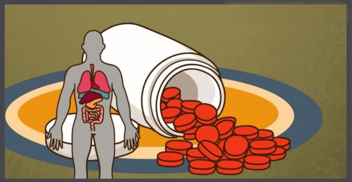People Over 40 Must Stop Taking Ibuprofen Immediately