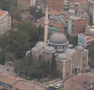 Zağnos Paşa