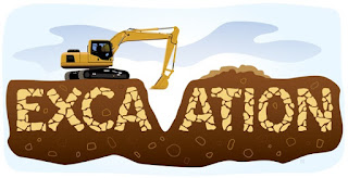 what is excavation