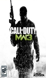 call of duty modern warfare 3 cover - Call of Duty Modern Warfare 3 full game SP - MP -=AviaRa=-