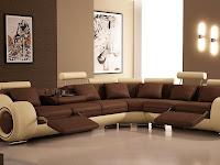 #5 Contemporary Living Room Ideas 2014