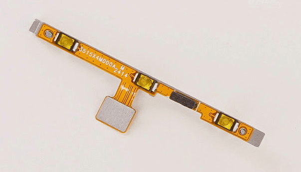 flexible xiaomi on off