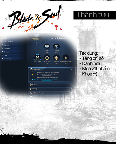 blade and soul crafting guide 2017