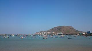 Bãi Trước Vũng Tàu - Front Beach Vung Tau