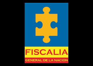 FISCALIA GENERAL DE LA NACION Logo Vector