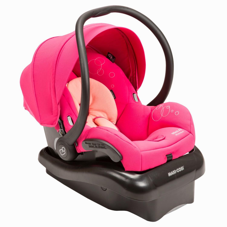 易購網 Easy GO: Maxi Cosi Mico AP 嬰兒提籃汽座 (附底座)