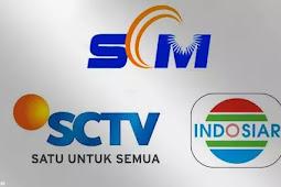 Lowongan Kerja Media Televisi PT Surya Citra Media Tbk (SCM)