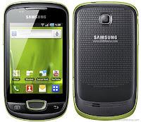 Cara Root dan Unroot Samsung Galaxy Mini GT-S5570