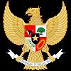 Logo Gambar Lambang Simbol Negara Indonesia PNG JPG ukuran 100 px