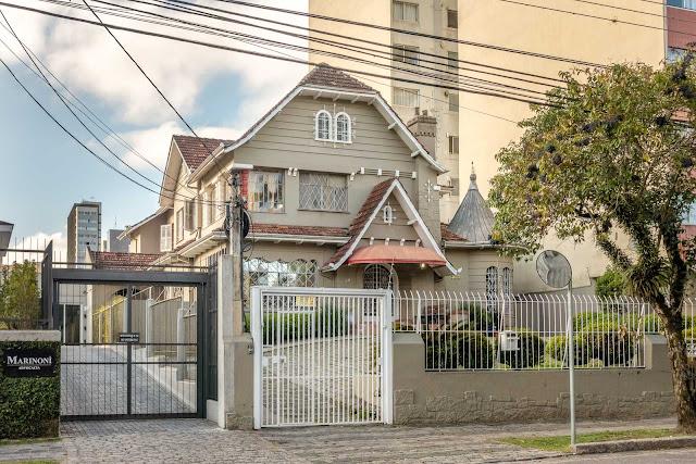 Casa Claudio Venske