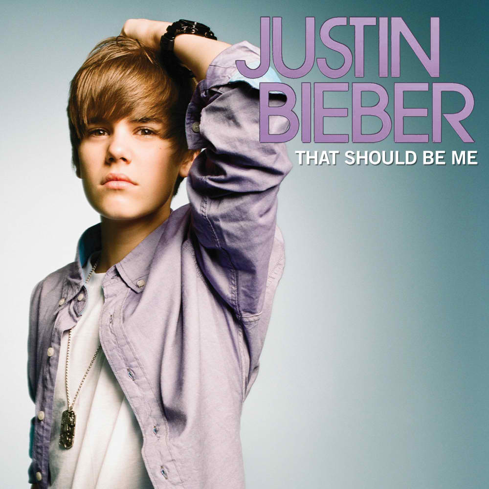 Lyrics: That Should Be Me - Justin Bieber Official Music ...