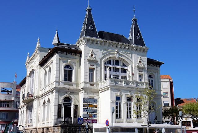 Casino, Bermeo, Urdaibai, País Vasco, Elisa N, Blog de Viajes, Lifestyle, Travel, Goyenechea, Argentina