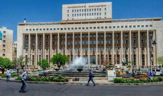 مصرف سورية المركزي يفتح سقف الحوالات
