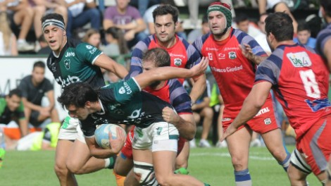 Tucumán Rugby, con la casa en orden