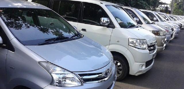 Berapa Perkiraan Modal Awal Buka Usaha Rental Mobil?
