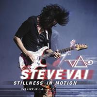 [2015] - Stillness In Motion - Vai Live In L.A. (2CDs)