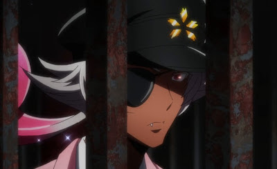 Nanbaka Episode 09 Subtitle Indonesia