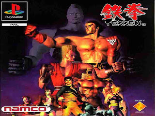 Tekken 1 Game Free Download