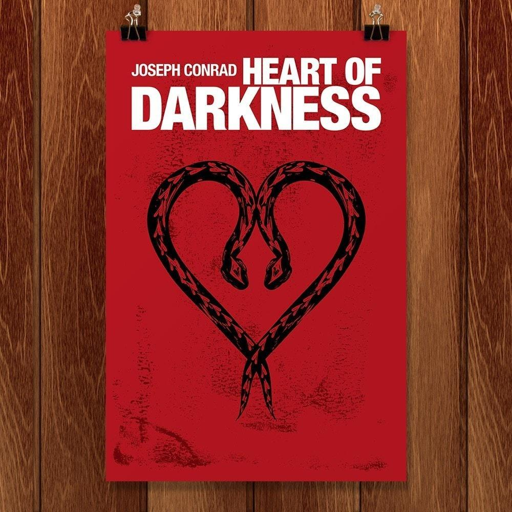 heart of darkness pdf part 3