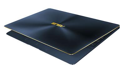 ASUS ZenBook 3, Kualitas dan Mobilitas Tanpa Batas