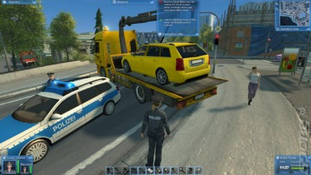 Police Force 2 ScreenShot 03