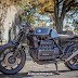 BMW K100 by Wrench Kings