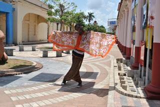 Cubana dans Gerona, Ghana, los ghanés de Cuba, Cameroun
