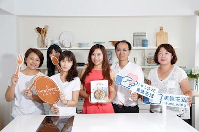 [Meet創業之星]矽谷美味人妻來創業,找回飲食的力量