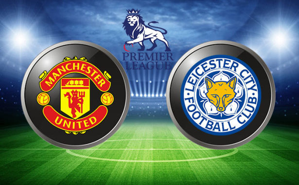 Manchester United Vs. Leicester City Live Stream: Watch The Premier League Online