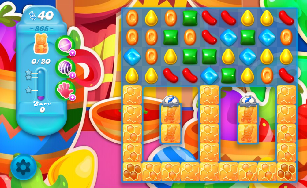 Candy Crush Soda Saga 865