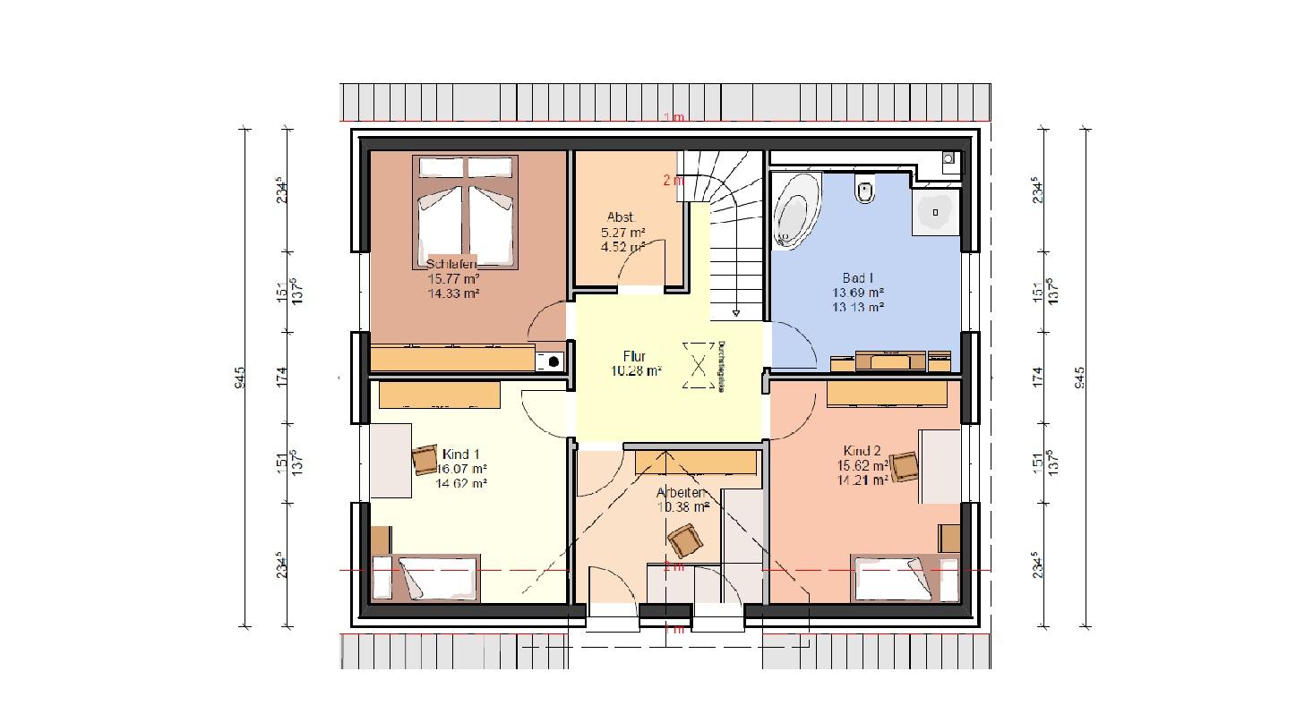 bautagebuch eines einfamilienhauses in dortmund hohenbuschei mit heinz von heiden hvh das. Black Bedroom Furniture Sets. Home Design Ideas