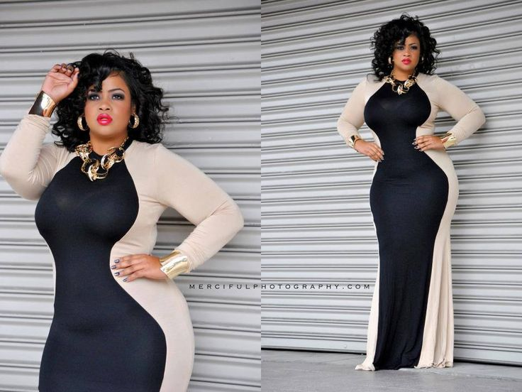 How to Buy Fashionable Plus Size Clothing for Young Women Online ...