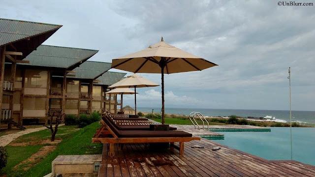 Laya Safari Hotel, Yala