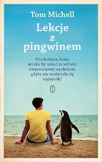 Lekcje z pingwinem - Tom Michell