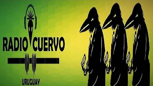 Radio Cuervo On Line