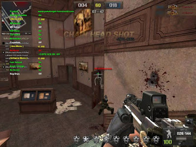 Point Blank Cheat INDONESIA pkl