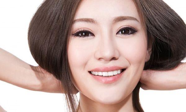 Cách làm tóc mượt tự nhiên