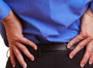 Απρόσμενοι λόγοι που έχετε διάφορους πόνους στο σώμα…