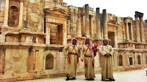 Roman Theater Jerash