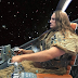 Nathan Fillion dévoile une photo de son caméo supprimé dans les Gardiens de la Galaxie 2