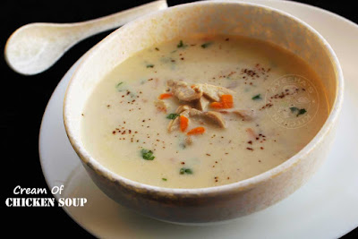 cream of chicken soup recipes soup recipes creamy soups healthy homemade soup