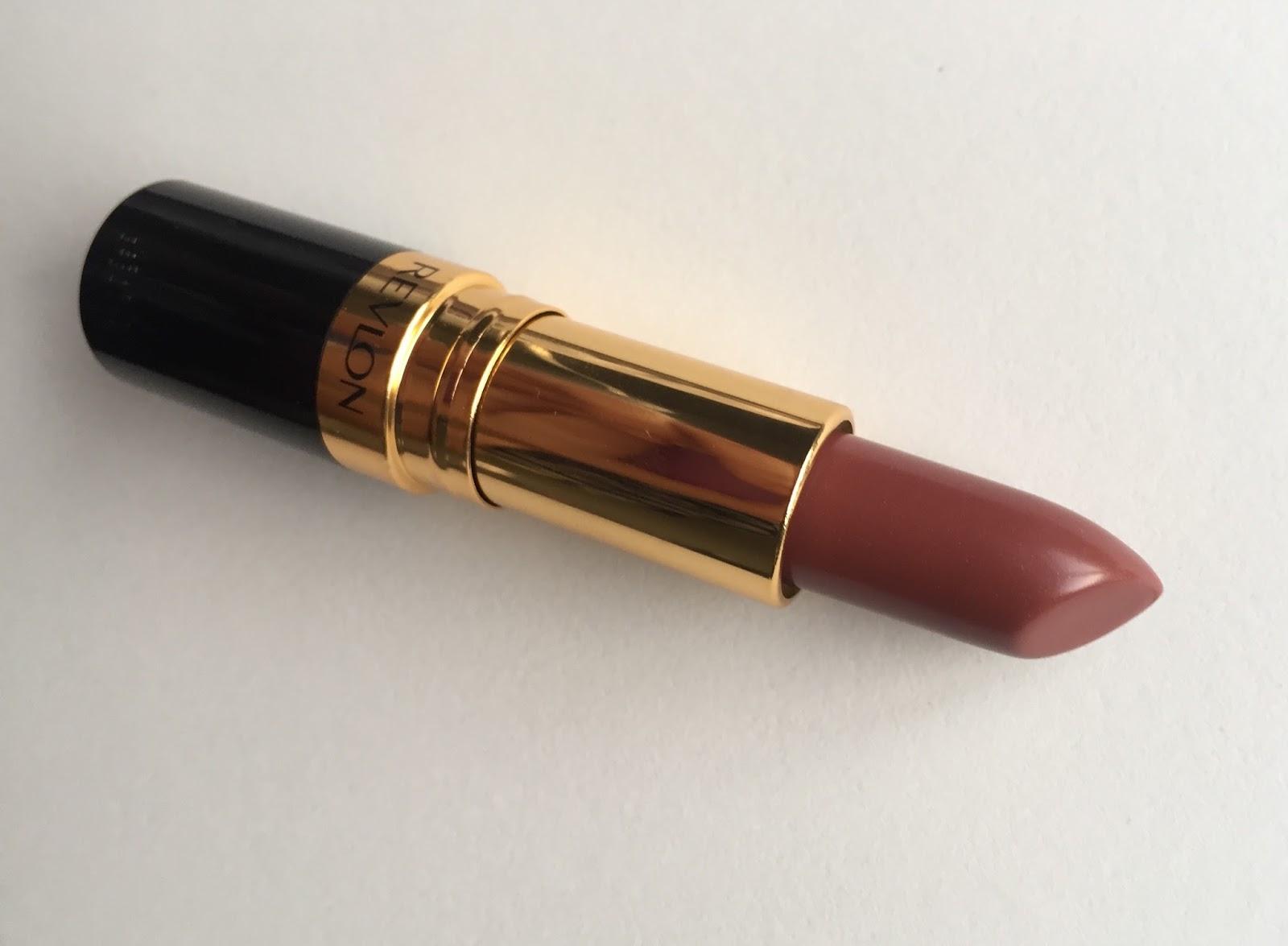 auxiliary beauty: Dolce Vita Dupe: Revlon Super Lustrous ...