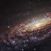 NGC 7331: Galaksi Kembaran Bimasakti