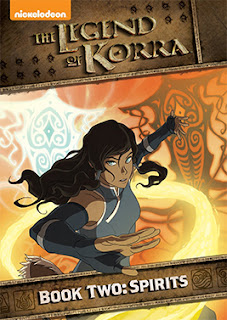 Avatar: The Legend of Korra Book 2 Batch Subtitle Indonesia
